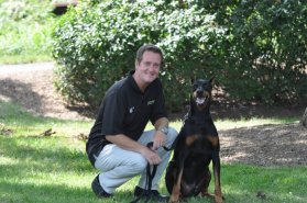 Home Dog Training Leesburg VA, Fairfax, Winchester