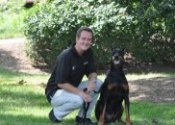 leesburg dog training